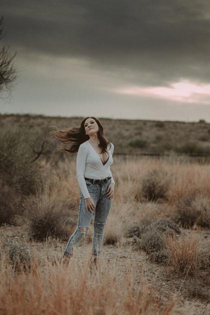 Tucson Photographer