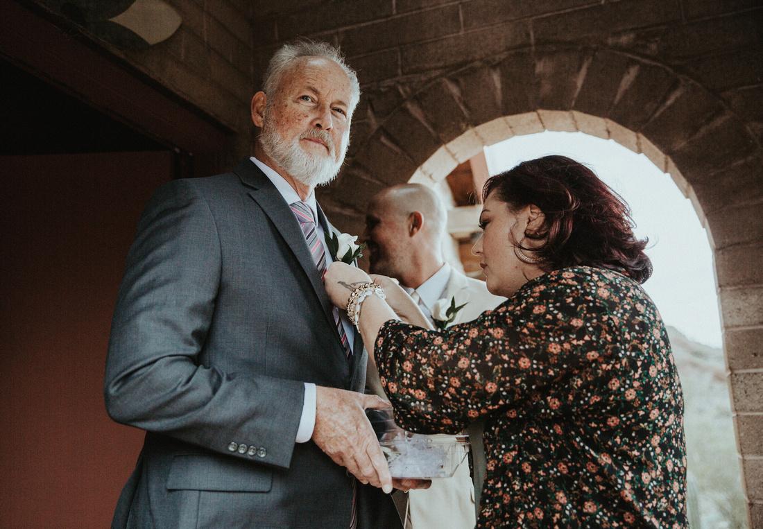 Tucson Elopement and Wedding Photographer