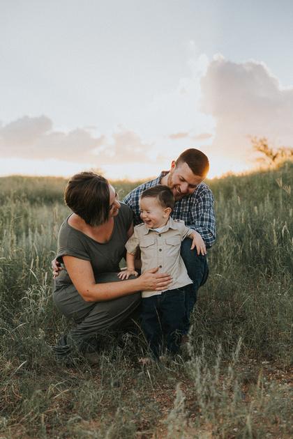 Tucson Children Photography