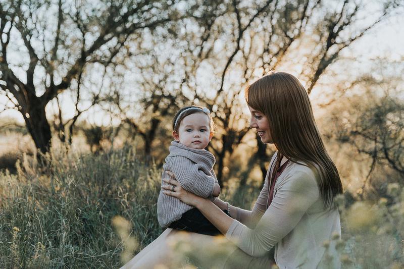 Tucson Family Photographers