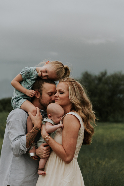 Tucson Family Photography