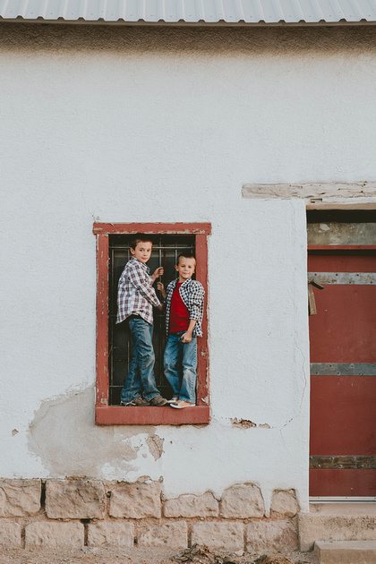 Tucson Family Portraits