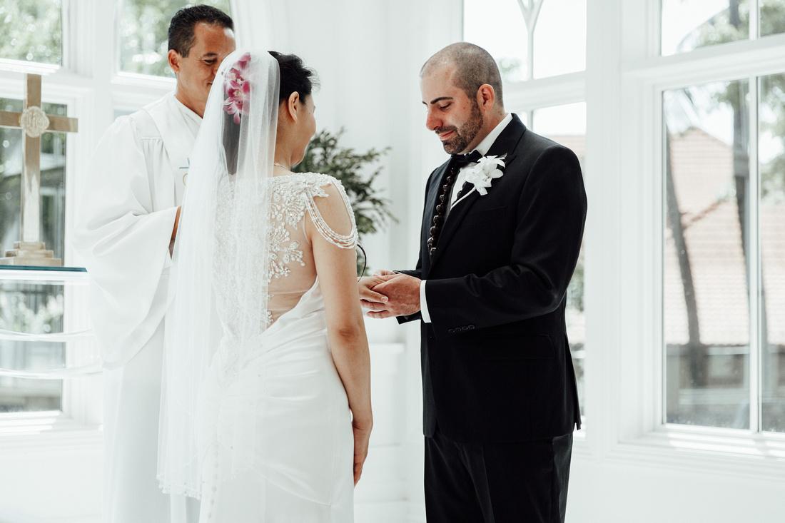 Tucson Wedding and Elopement Photographer