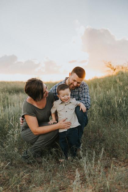 Tucson Family Photography