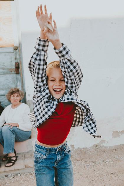 Tucson Family Portraits