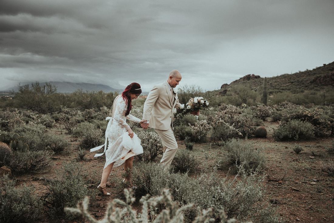 Tucson Wedding