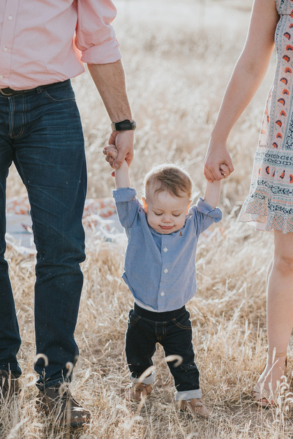 Tucson Family Photographers